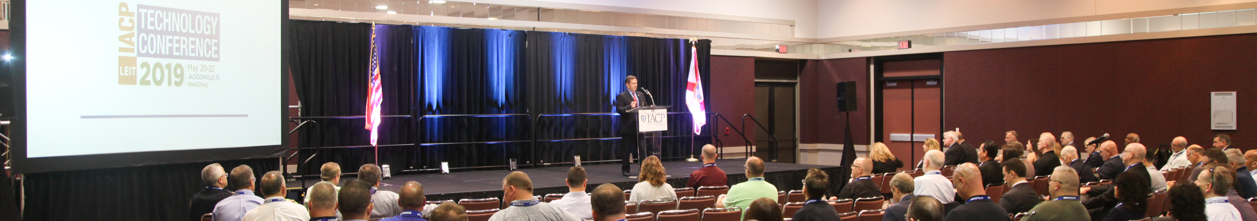 IACP Technology Conference