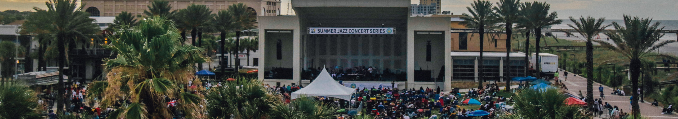 Summer Jazz Concert Series 2019