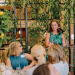 Ladies' Luncheon with Molly Curry
