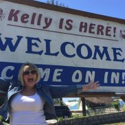 Kelly Sanderson
