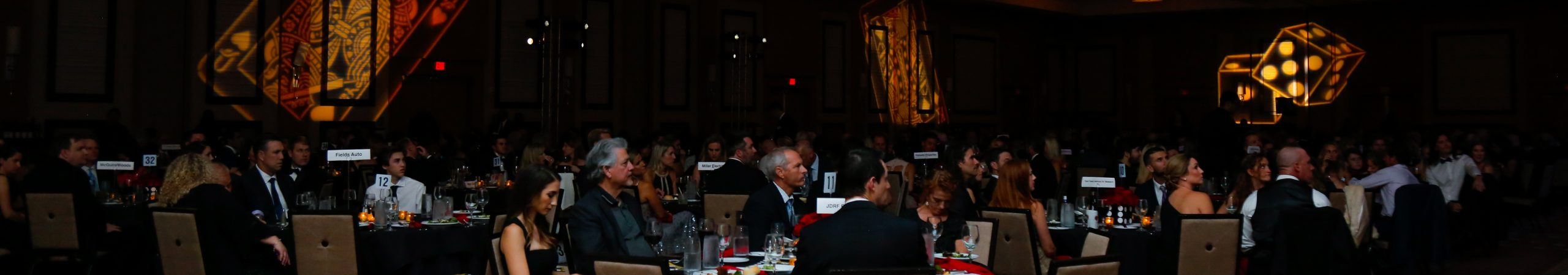 JDRF 19th Annual Miracles Gala- Kings and Queens