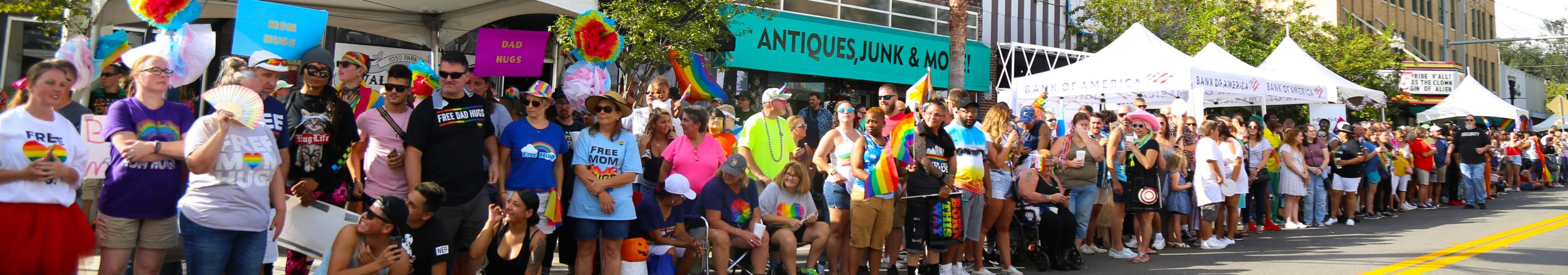River City Pride Parade 2019
