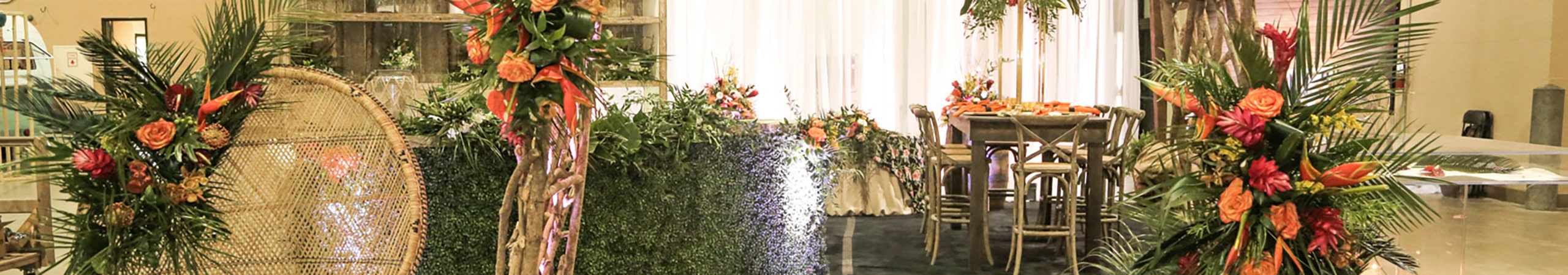 Wild in Love Bridal Show