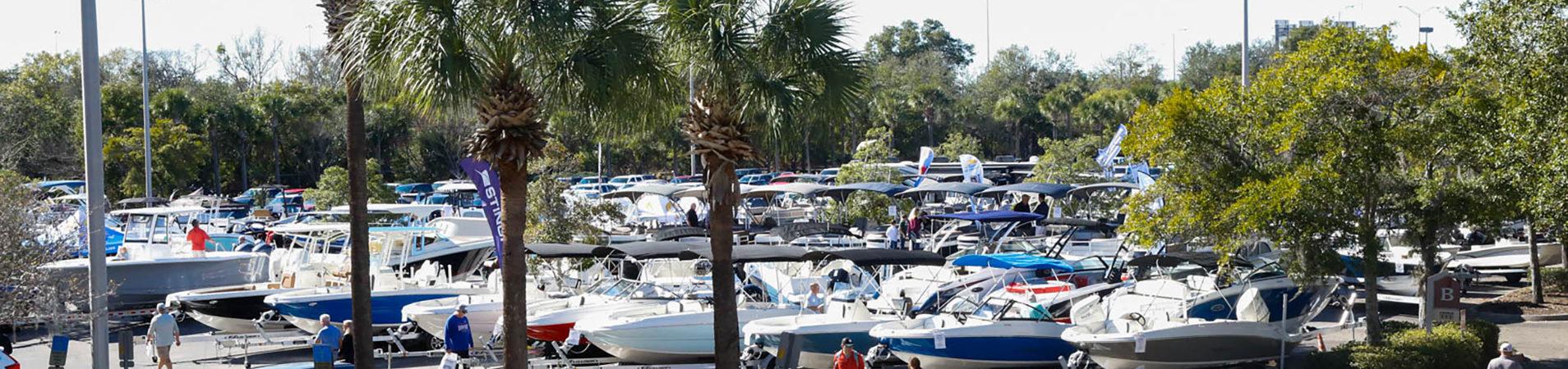 Prime Osborn Boat Show 2020