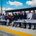 JTA: University Transit Hub Ribbon Cutting