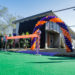 Edward Waters College Resident Hall Grand Opening