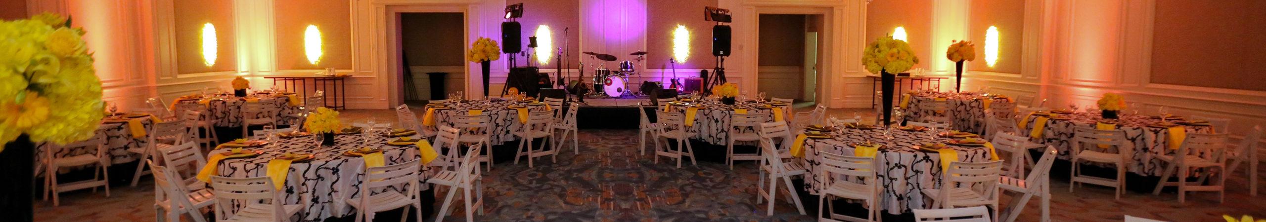 Gala at the Ritz-Carlton Amelia Island