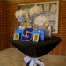 Stanton Prep  Award and Cord Ceremony Set up