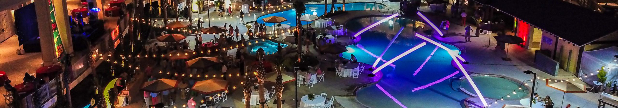 State Bar Of GA Event – Isle of Palms, SC