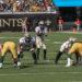 Saints vs Packers at TIAA Bank Field