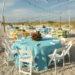 Omni Amelia Island Beach Reception